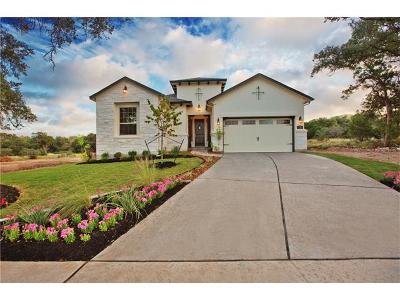 Georgetown Single Family Home For Sale: 121 Fair Oaks Dr