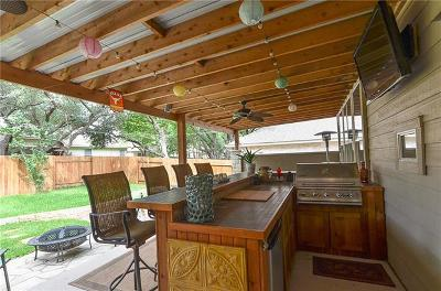 Cedar Park TX Single Family Home For Sale: $400,000