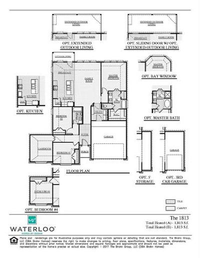 Lago Vista Single Family Home For Sale: 3611 Rockefeller