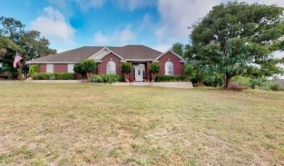 San Marcos Single Family Home For Sale