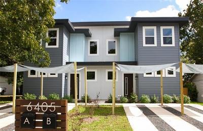 Multi Family Home Pending - Taking Backups: 6405 Chesterfield Ave