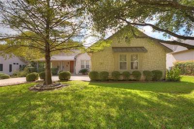 Georgetown Single Family Home Pending - Taking Backups: 105 Sunflower St