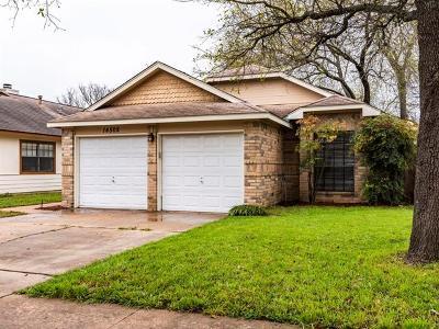 Single Family Home Pending - Taking Backups: 14508 Donald Dr