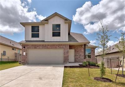 Buda Single Family Home For Sale: 186 Limerick Rd