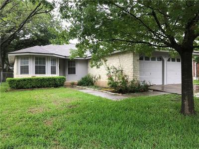 Georgetown Rental For Rent: 205 Pin Oak Dr