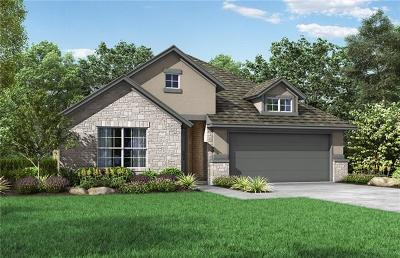 Pflugerville Single Family Home For Sale: 20308 Great Egret St