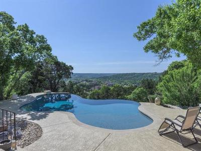 Leander Single Family Home Pending - Taking Backups: 901 Dream Catcher Dr