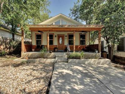 Single Family Home Pending - Taking Backups: 2510 E 9th St