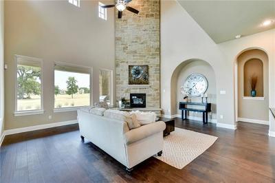 Single Family Home For Sale: 213 Cimarron Hills Trl E