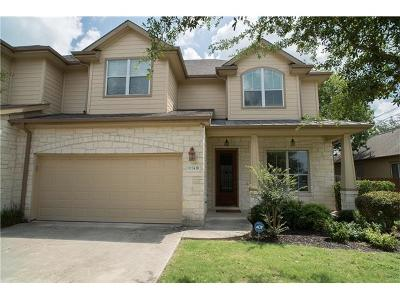Condo/Townhouse Pending - Taking Backups: 5224 McCarty Ln #B