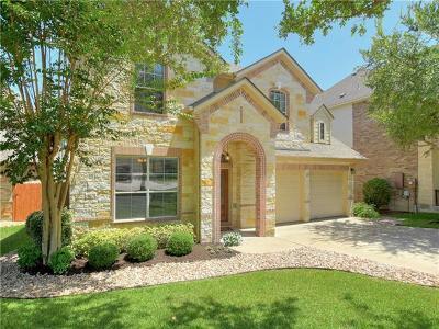 Single Family Home For Sale: 325 El Socorro Ln