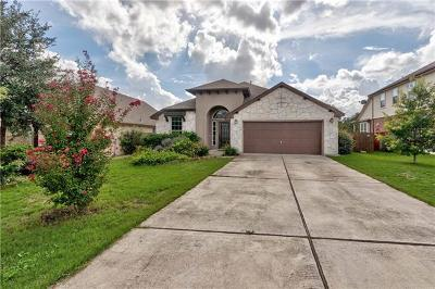 Single Family Home For Sale: 6621 Estana Ln
