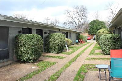 Austin Multi Family Home For Sale: 618 W 51st St