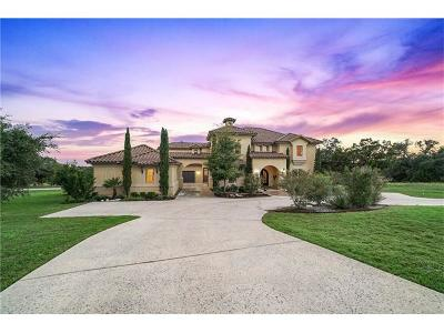 New Braunfels Single Family Home For Sale: 217 Copper Trce
