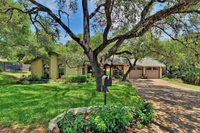 Hays County, Travis County, Williamson County Single Family Home For Sale: 6202 Green Oaks Dr