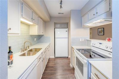 Austin Condo/Townhouse For Sale: 4159 Steck Ave #255