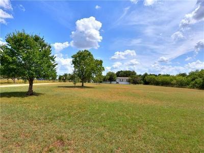 Lockhart Residential Lots & Land Pending - Taking Backups: 5035 Barth Rd
