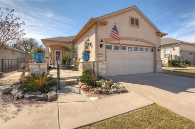 Georgetown Single Family Home For Sale: 306 Mill Pond Path