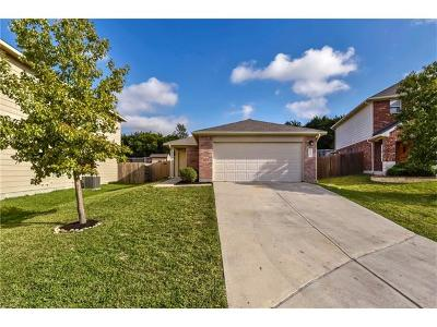 Single Family Home For Sale: 5712 Elk Xing