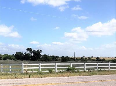 Burnet County Residential Lots & Land For Sale: TBD (Lot 8) Elaina Ln