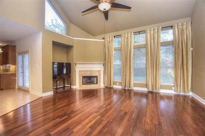 Georgetown Single Family Home For Sale: 417 S Ridge Cir