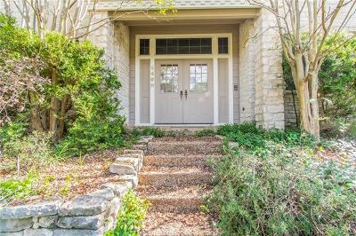 Single Family Home For Sale: 6400 Whitemarsh Valley Walk