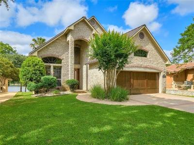 Single Family Home For Sale: 337 Meadowlakes Dr