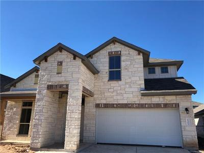 Hays County, Travis County, Williamson County Single Family Home For Sale: 1301 Goldilocks Ln