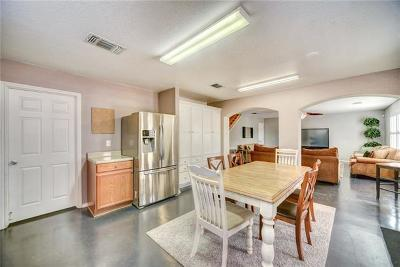 New Braunfels Single Family Home For Sale: 3057 Button Ball