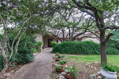 Travis County, Williamson County Single Family Home For Sale: 11005 Anderson Mill Rd