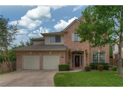 Austin Single Family Home For Sale: 9400 Jenaro Ct