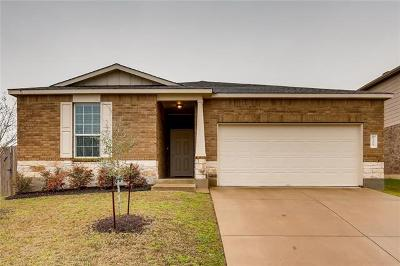 Austin Single Family Home For Sale: 6109 Magnus St
