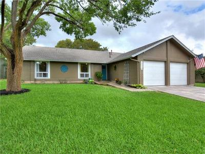 Single Family Home For Sale: 1003 Power Rd