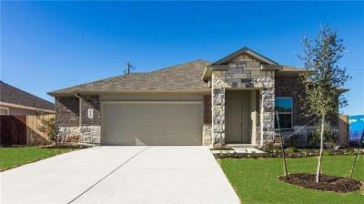 Single Family Home For Sale: 717 Carol Dr