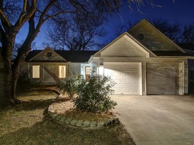 Single Family Home For Sale: 4916 Transit Cir