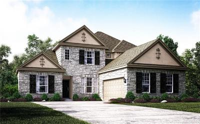 Pflugerville Single Family Home For Sale: 3929 Gildas Path