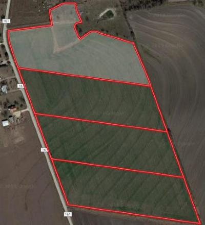 Bell County, Burnet County, Comal County, Fayette County, Hays County, Lampasas County, Lee County, Llano County, San Saba County, Travis County, Williamson County Farm For Sale: TBD_Tract 1 Cr 161