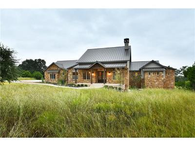 Williamson County Single Family Home For Sale: 120 Folsom Ct