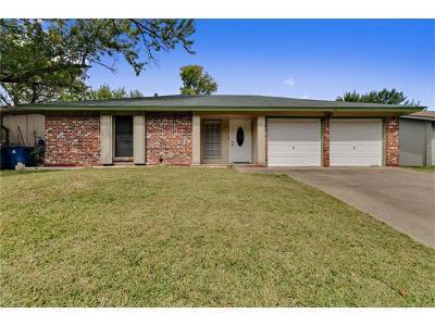Single Family Home For Sale: 10102 Floyd