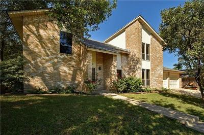 Kinney County, Uvalde County, Medina County, Bexar County, Zavala County, Frio County, Live Oak County, Bee County, San Patricio County, Nueces County, Jim Wells County, Dimmit County, Duval County, Hidalgo County, Cameron County, Willacy County Single Family Home For Sale: 6134 Stirrup Ln