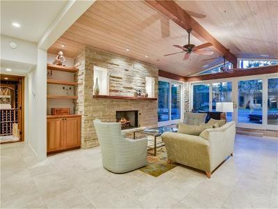 Highland Park West Single Family Home Pending - Taking Backups: 4702 Valley Oak Dr
