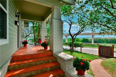 Single Family Home Pending - Taking Backups: 601 Theresa Ave