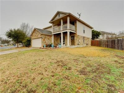 Hays County, Travis County, Williamson County Single Family Home For Sale: 11608 Paul E Anderson Dr