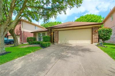 Austin Single Family Home For Sale: 13214 Rochester Ln