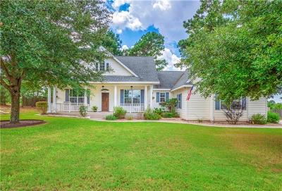 Single Family Home For Sale: 114 Summers Ct