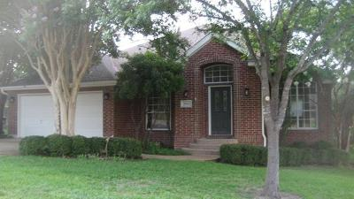 Rental For Rent: 9824 Scenic Bluff Dr
