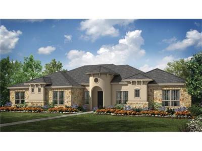 New Braunfels Single Family Home For Sale: 2224 Elm Cedar Dr
