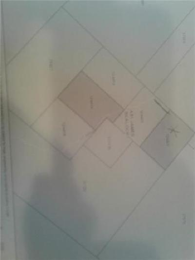 Cedar Creek Residential Lots & Land For Sale: TBD Sneed Ln