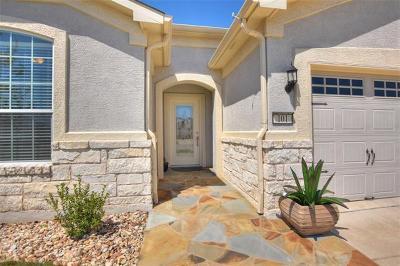 Single Family Home For Sale: 101 Landmark Inn Ct