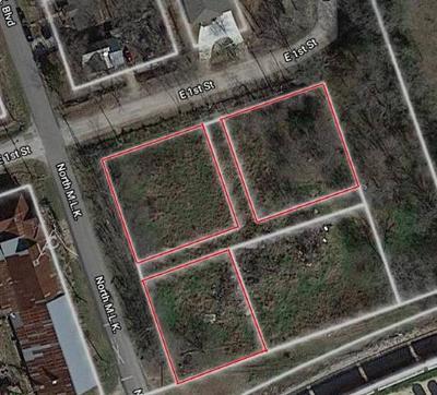 Elgin Residential Lots & Land For Sale: 1st Street